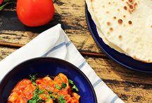 Kuchnia Świata - Indie