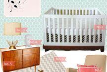 baby registry / by Kim Thai
