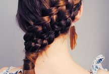 hairstyle for grad