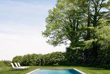 Swimming Pools / by Jasmin Wilson