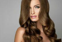 Top Hair Style by Aleksandr Shevchuk / hair , fashion hair , Bridal Hair