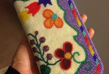 Awesome beadwork