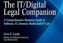 IP Law (not patents)
