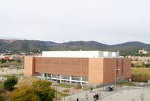 Espais de la biblioteca / Espais que ofereix la Biblioteca del Campus de Baix Llobregat