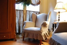 slipcovers ideas for Chair