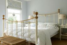 bedroom / Inspiration for the new bedroom makeover