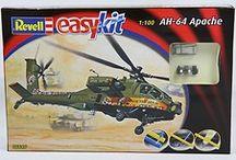 Helikoptery do składania