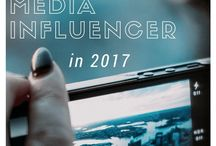 Influencer Marketing / Influencer marketing tips for anyone who wants become an influencer or partner with influencers to grow their business.