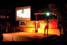 IN2TAB Launch Party with Jose Chameleone and Jackie Chandiru / Videos