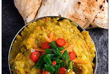 Indian Food lovin'