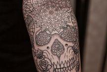Tattoos / by Debi Gierymski