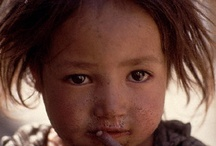 FACES OF OUR WORLD......... / by Michelle Woodman