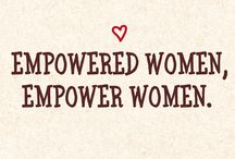 ¤♦EMPOwERED❣WOmEN, EMPOwER❣WOmEN♦¤