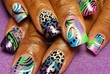 Nails! ❤