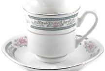 Kitchen & Dining - Cups, Mugs & Saucers