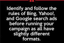 Digital Marketing Tips Pins