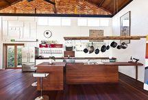 space in: Kitchen