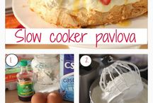 Slow Cooker Ideas & Recipes