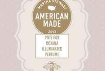 VOTE images / I've been creating a series of images to inspire votes for my Martha Stewart American Made nomination. Please vote for me! http://www.marthastewart.com/americanmade/nominee/82933