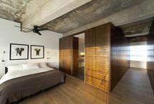 Sleeping Spaces / by Jenn Cook