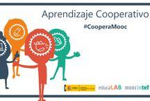 Aprendizaje Cooperativo - INTEF / Portfolio del curso de formación del INTEF sobre Aprendizaje Cooperativo