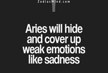 its all abt aries / So tru ....