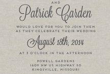 wedd9 invites