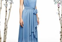 Beautiful Blues / Shop Joielle to find the perfect dress for weddings and any special occasion! www.shopjoielle.com