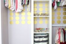 Child's Play / Child Playrooms, Kid Playrooms, Playroom ideas, Kids bedrooms