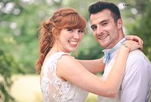 Wedding : T & L