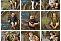 Kid Picture ideas / by Randi Anderson