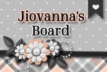 » Jiovanna's Board