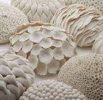 Ceramics/ paper mache/ paper clay
