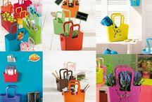 Torby KOZIOL / Wykorzystaj torby KOZIOL na wiele sposobów