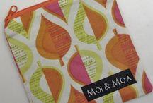 Moietmoa / Inspiration and creativity