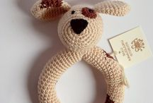 Baby toys and blankets / Baby / by Mary Ellen