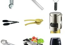 Favorite Kitchen Products