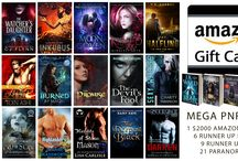 GIVEAWAYS & FREE KINDLE BOOKS / BOOKS.BOOKS.BOOKS & BOOKS
