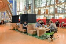 Student shared space