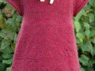 Knitting-Girl Dresses