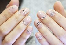 Nail Art & Ideas