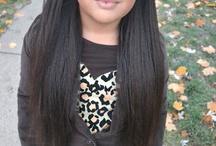 Lil sis Naia