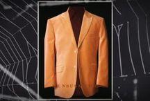 Mens Velvet Suits from mensusa