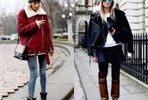 Street style / What I really love