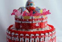 extrém torták