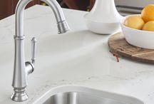 Delancey Kitchen Faucets