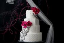 wedding ideas / by Alesha Cram