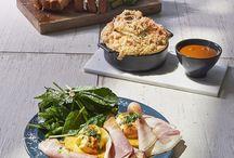 Рецепты. Французская кухня