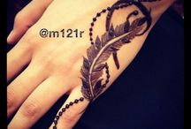 Mordern henna