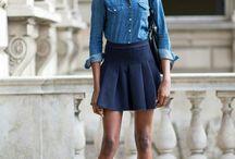 l ♡ Street Fashion!